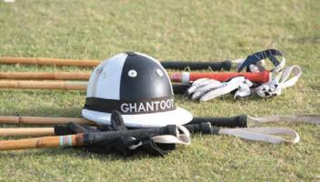 Ghantoot Crowned News